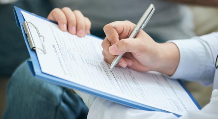 ระบบการรายงานข้อมูลและการแยกผู้ป่วยแต่ละประเภทออกจากกันอย่างชัดเจน